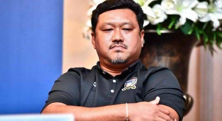 """Trụ cột chính thức lỡ SEA Games, thuyền trưởng U22 Thái Lan """"tái mặt"""""""