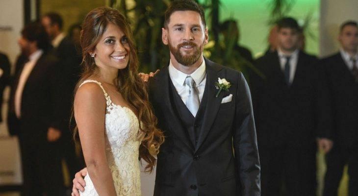 Zabaleta tiết lộ món quà tặng khách dự tiệc cưới của Messi