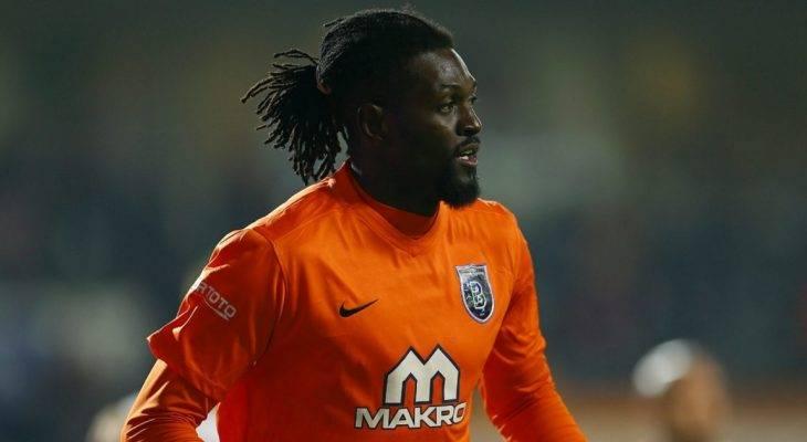 Tiết lộ: Cựu sao Togo rời Real Madrid vì… anh trai