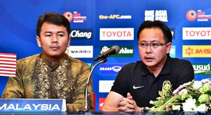 Nhật ký vòng loại U23 châu Á: Họp báo trước thềm bảng H