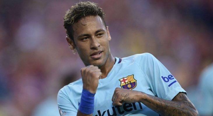 Neymar – Semedo và 5 vụ đánh nhau trên sân tập