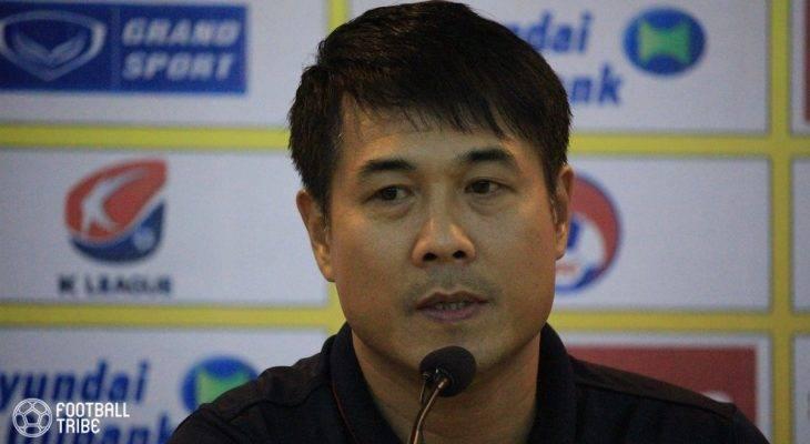 NÓNG: Thua Thái Lan, HLV Hữu Thắng xin từ chức