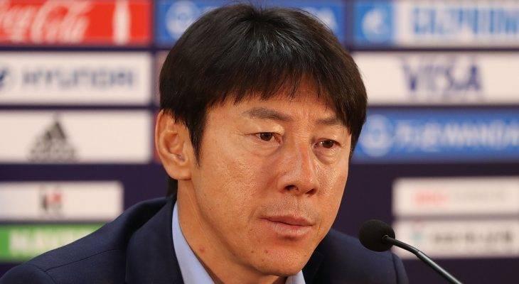 ĐT Hàn Quốc bổ nhiệm tân HLV trưởng