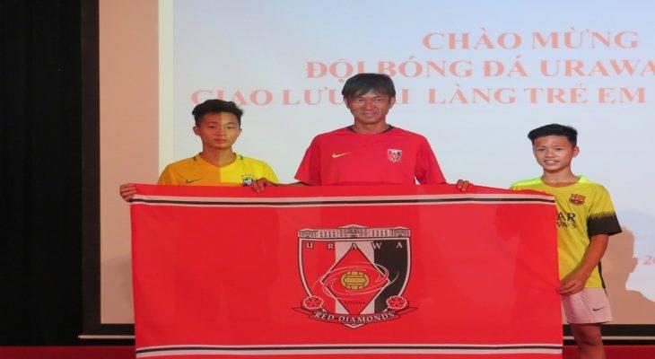 Đội bóng từng vô địch AFC Champions League đến thăm Việt Nam