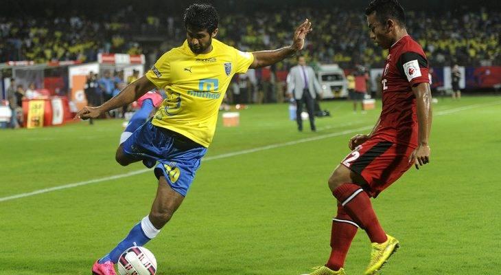 Các CLB Ấn Độ được tham dự AFC Champions League và AFC Cup