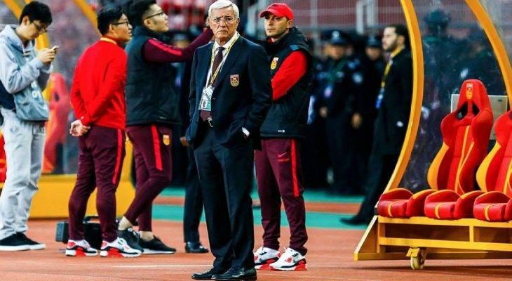 """HLV Lippi: """"Trẻ em Trung Quốc nên chọn bóng đá thay vì bóng bàn"""""""