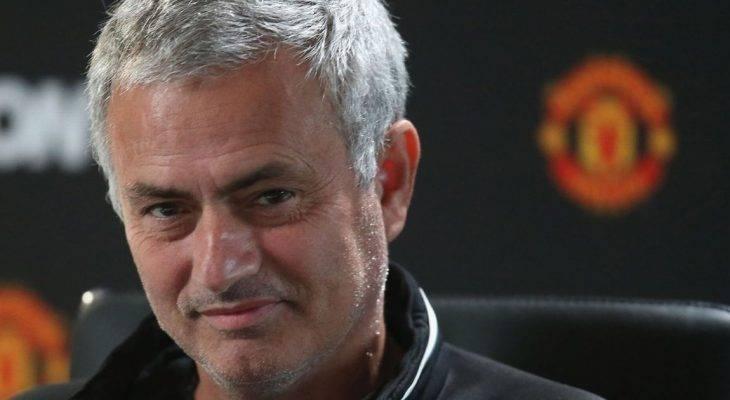 """Jose Mourinho: """"Lukaku và Lindelof thật may mắn khi ở một môi trường tốt"""""""