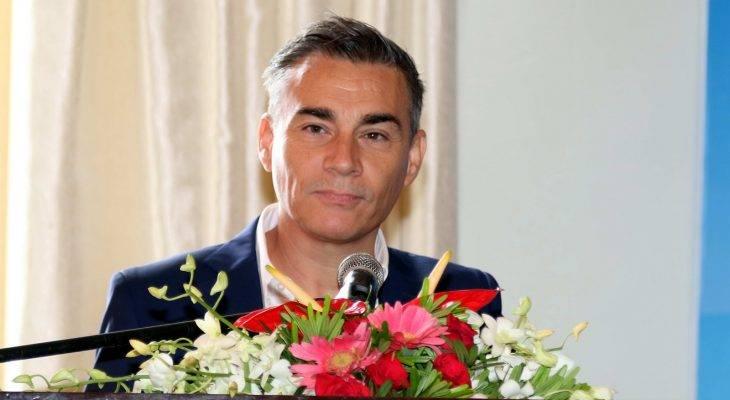 Thái Sơn Nam quyết tâm tri ân khán giả bằng tấm HCĐ