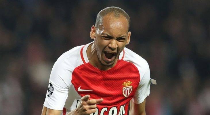 Monaco từ chối bán Fabinho cho PSG