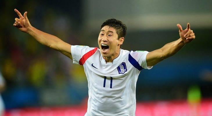 Tuyển các Ngôi sao K-League chỉ đến Việt Nam trước ngày thi đấu