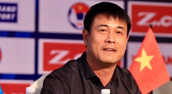 HLV Hữu Thắng nói gì trước vòng loại U23 châu Á 2018?