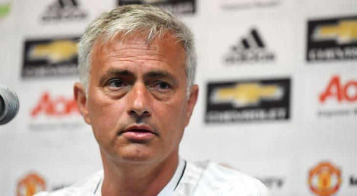 """HLV Mourinho: """"Trận giao hữu với LA Galaxy là phép thử tốt cho cả 2 đội"""""""