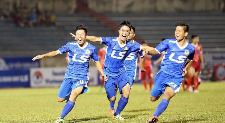 Bản tin chiều 14/7: PVF đăng quang ở giải U17 quốc gia