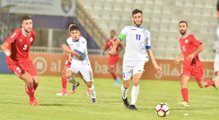 Thắng UAE, Uzbekistan giành vé dự VCK U23 châu Á
