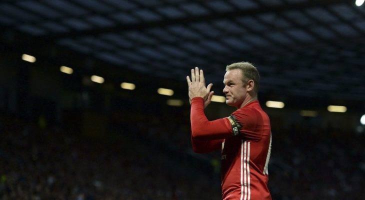 BÌNH LUẬN: Chia tay Rooney, United chia tay biểu tượng thất bại của van Gaal