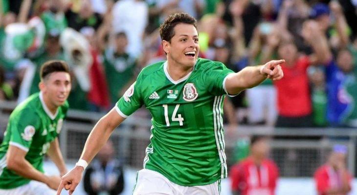 CHÍNH THỨC: Mexico lọt vào VCK World Cup 2018