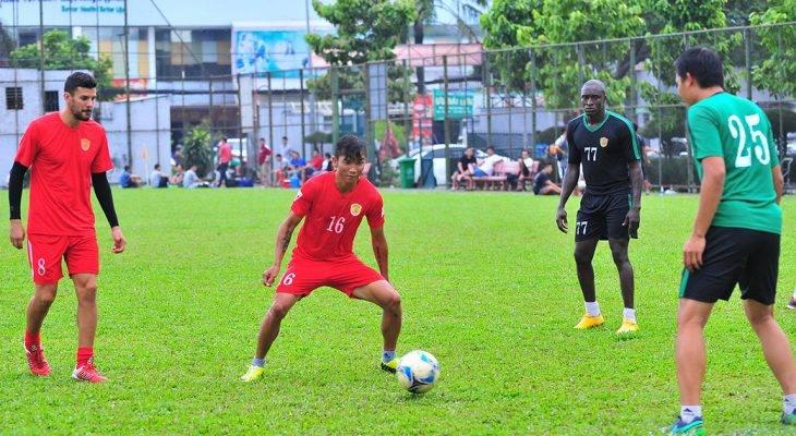 Nóng: CLB TPHCM thanh lý nhà vô địch AFF Cup