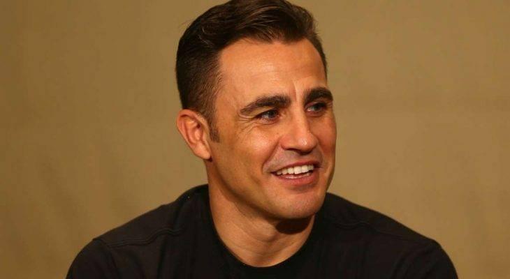 """HLV Cannavaro: """"Các ngoại binh không nên tới Trung Quốc vì tiền"""""""