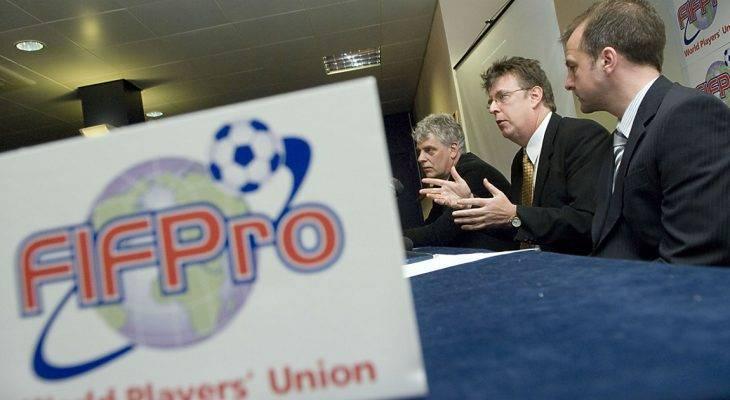FIFPro lên tiếng đòi quyền lợi cho các cầu thủ ở Trung Quốc