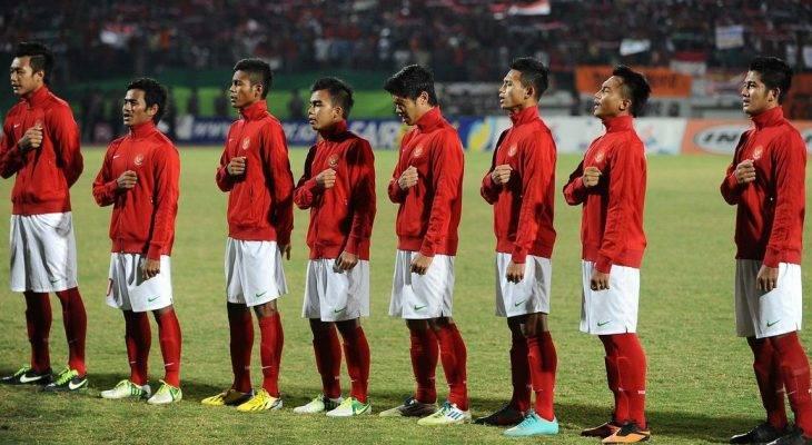 5 điều có thể bạn chưa biết về U18 Indonesia tại giải U18 ĐNÁ