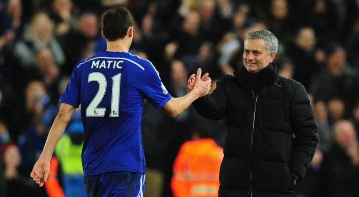 Nemanja Matic và Man Utd có thực sự cần nhau?