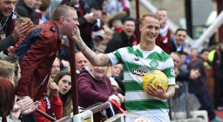 Điểm tin trưa 29/7: Celtic chính thức nhận án phạt từ UEFA
