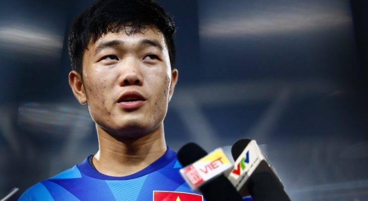 """Lương Xuân Trường: """"Tôi luôn khao khát được ra sân ở SEA Games"""""""