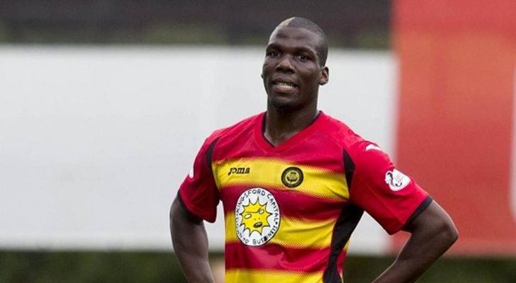 Anh trai Pogba lập cú đúp trong trận cầu có đến 23 bàn thắng