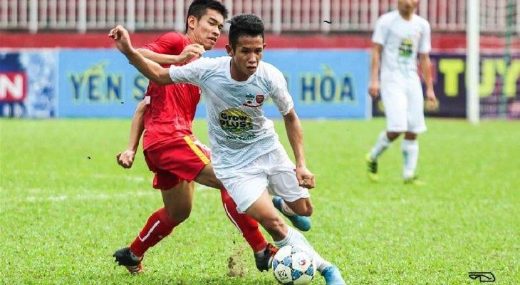 5 cầu thủ U22 Việt Nam có nguy cơ không được tham gia VL U23 châu Á