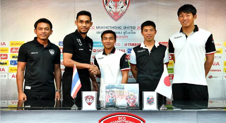 """HLV Consadole Sapporo: """"Dangda và Theerathon đủ khả năng chơi bóng ở J League"""""""