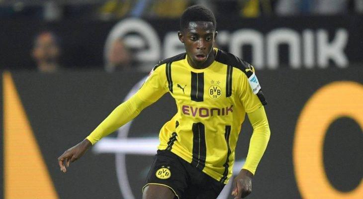 Bản tin tối 19/8: Dortmund sẽ bán Dembele nếu được giá