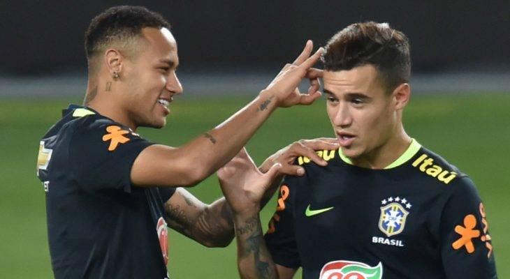 Những hiệu ứng domino nếu Neymar rời Barcelona