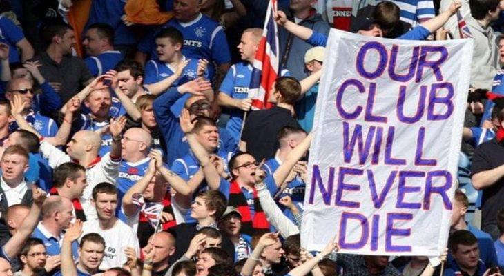 Rangers có thể bị UEFA xử phạt sau vòng loại Europa League