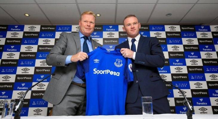 Điểm tin tối 11/7: Wayne Rooney sắp có trận ra mắt cho Everton