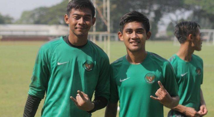 Hàng thủ chưa ổn định, U22 Indonesia muốn tăng cường…thủ môn
