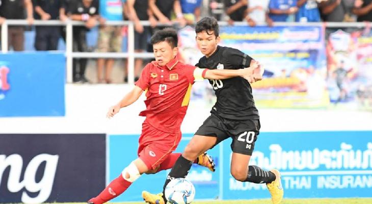 Đánh bại Thái Lan trên chấm phạt đền, U15 Việt Nam vô địch U15 Đông Nam Á