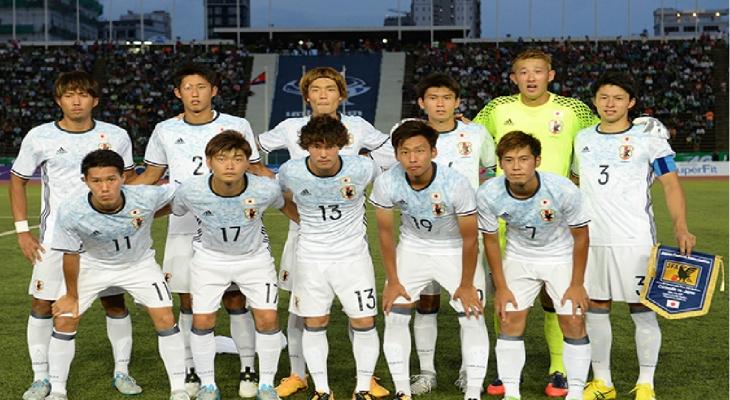 """Nhật ký vòng loại U23 châu Á 2018: """"U22 Nhật Bản không có gì ghê gớm"""""""
