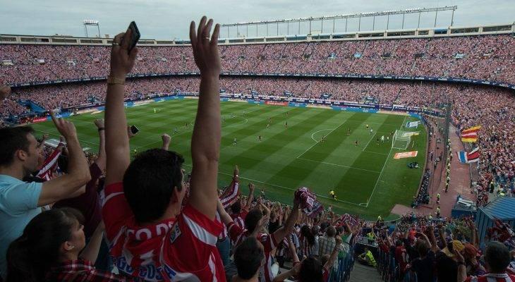 Atletico Madrid gặp khó về tài chính khi chuyển sang nhà mới