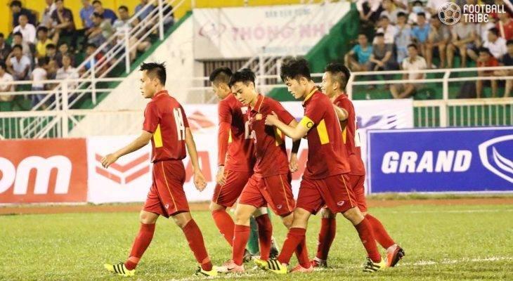 ĐT Việt Nam vẫn gặp Campuchia ở sân Thống Nhất?