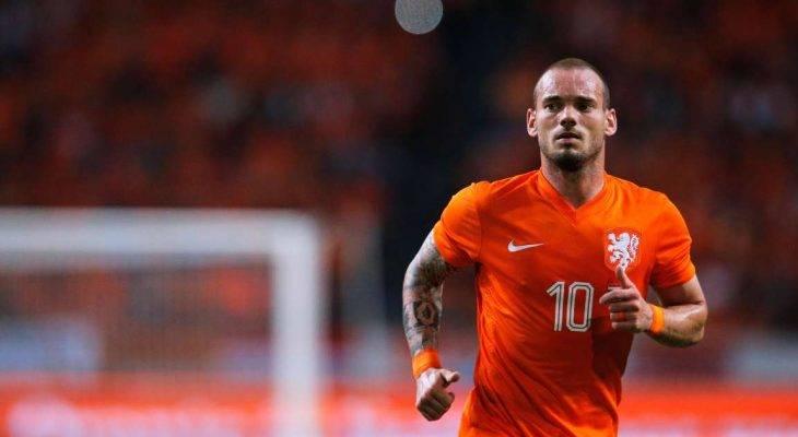 Bản tin chiều 15/7: Sneijder vẫn úp mở về tương lai