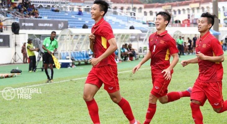 Công Phượng và Tuấn Anh chưa hài lòng sau trận thắng Timor Leste