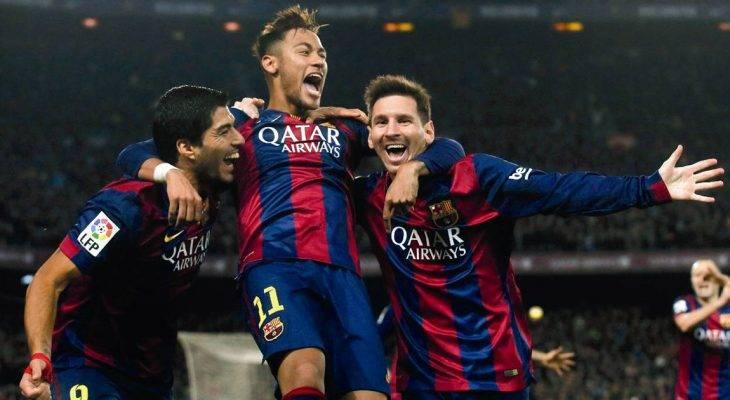 Top 5 bản hợp đồng đắt giá nhất trong lịch sử Barcelona
