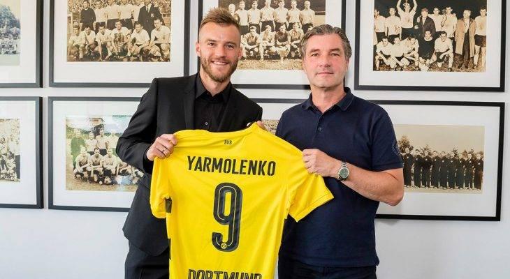 Bản tin tối 28/8: Borussia Dortmund đón tân binh đắt giá