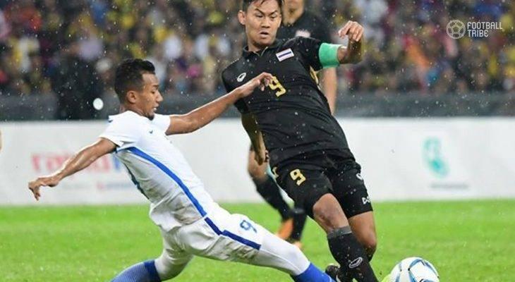 U22 Malaysia 0-1 U22 Thái Lan: Người Thái bảo vệ ngôi vô địch SEA Games