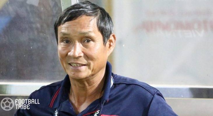 """HLV Mai Đức Chung: """"Malaysia là đất lành với ĐT nữ Việt Nam"""""""