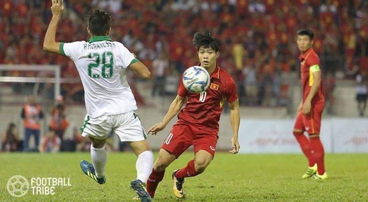 U22 Indonesia thiệt quân trước thềm bán kết SEA Games 29