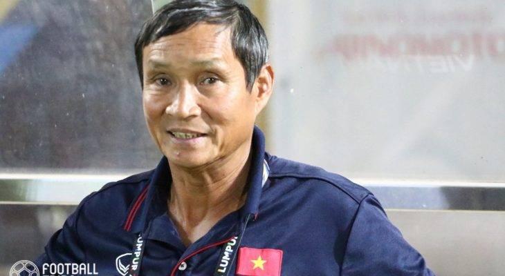 HLV Mai Đức Chung không chắc sẽ tiếp tục dẫn dắt ĐT Việt Nam