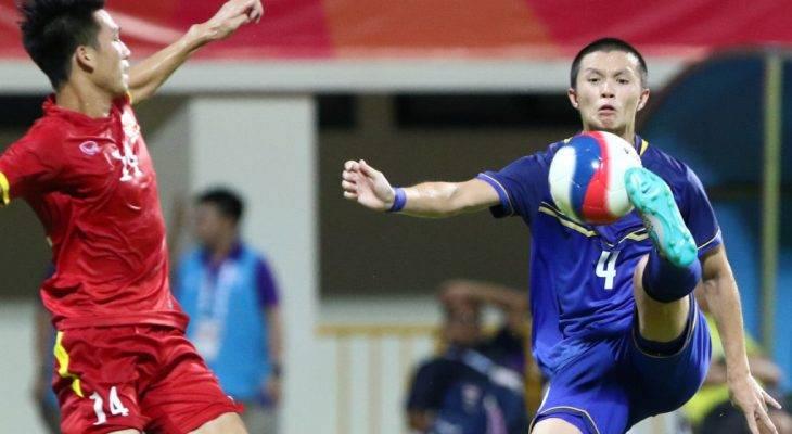 5 trận đối đầu gần nhất giữa Việt Nam – Thái Lan tại SEA Games