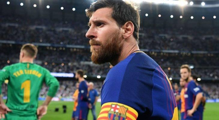 Ai sẽ hưởng lợi khi Ousmane Dembele gia nhập Barcelona?
