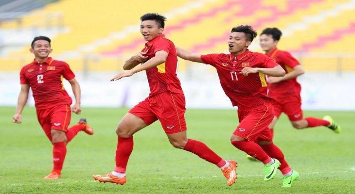 Nhận định lượt trận thứ 2 bảng B SEA Games 29: Tâm điểm derby Đông Dương